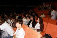 4. Nasi przedstawiciele w sali podczas debaty._800x533